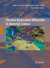 Electron Backscatter Diffraction in Materials Science |  |