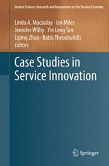 Case Studies in Service Innovation |  |