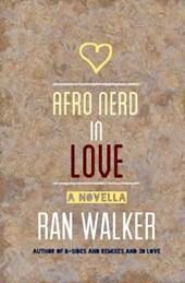 Afro Nerd in Love