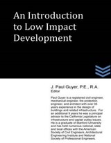 An Introduction to Low Impact Development | J. Paul Guyer |