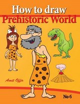 How to Draw Prehistoric World | Amit Offir |