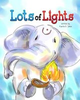 Lots of Lights | Kavita G. Sahai |