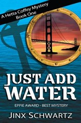 Just Add Water | Jinx Schwartz |