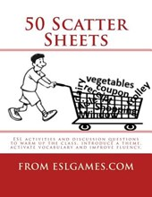 50 Scatter Sheets