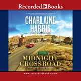 Midnight Crossroad | Charlaine Harris |