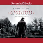 A Walk Among the Tombstones | Lawrence Block |