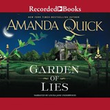 Garden of Lies | Amanda Quick |