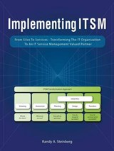 Implementing Itsm | Randy a Steinberg |
