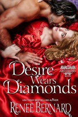 Desire Wears Diamonds | Renee Bernard |