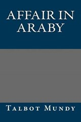 Affair in Araby | Talbot Mundy |
