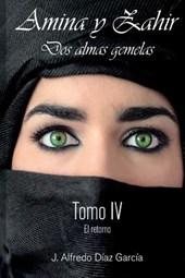 Amina y Zahir, DOS Almas Gemelas