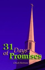 31 Days of Promises | Chuck Hartman |