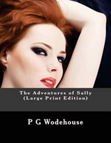 The Adventures of Sally | P. G. Wodehouse |