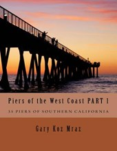 Piers of the West Coast