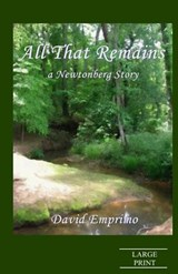 All That Remains | David Emprimo |
