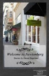 Welcome to Newtonberg | David Emprimo |