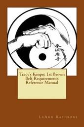 Tracy's Kenpo