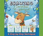 Drawing a Christmas Wonderland