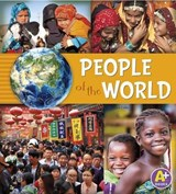 People of the World | Loewen, Nancy ; Skelley, Paula |