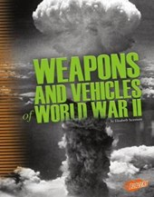 Weapons and Vehicles of World War II
