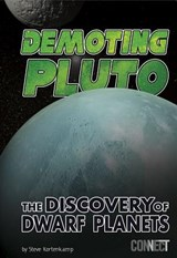 Demoting Pluto | Steve Kortenkamp |