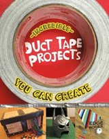 Incredible Duct Tape Projects You Can Create | Marne Ventura |