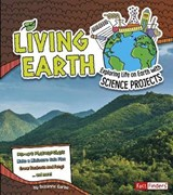 Living Earth | Suzanne Garbe |
