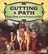 Cutting a Path | Elizabeth Raum |