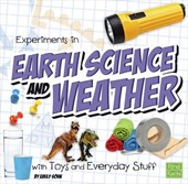 Experiments in Earth Science and Weather | Emily Sohn |