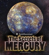 The Secrets of Mercury | Emma Carlson Berne |