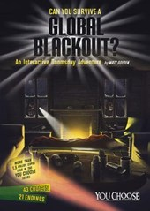 Can You Survive a Global Blackout? |  |