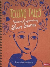 Telling Tales | Rebecca Langston-George |