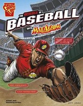 The Science of Baseball With Max Axiom, Super Scientist | David L. Dreier |