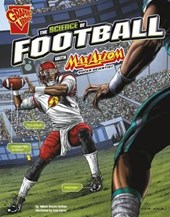The Science of Football with Max Axiom, Super Scientist | Nikole Brooks Bethea |