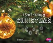 A Short History of Christmas | Sally Lee |