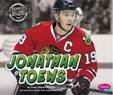 Jonathan Toews | Tracy Nelson Maurer |