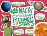 Totally Wacky Facts About Planets and Stars | Emma Carlson Berne |
