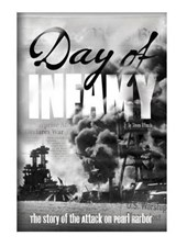 Day of Infamy | Steven Otfinoski |