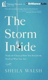 The Storm Inside | Sheila Walsh |