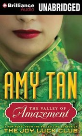 The Valley of Amazement | Amy Tan |