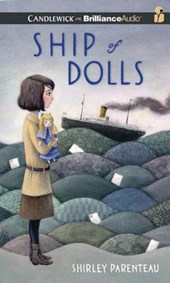Ship of Dolls | Shirley Parenteau |