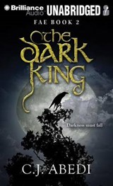 The Dark King | C. J. Abedi |