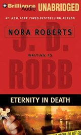 Eternity in Death | J. D. Robb |