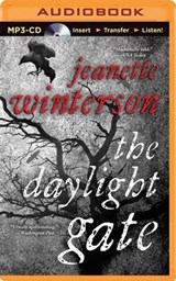 The Daylight Gate | Jeanette Winterson |