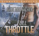 Full Throttle | Julie Ann Walker |