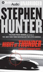 Night of Thunder | Stephen Hunter |