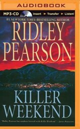 Killer Weekend | Ridley Pearson |