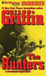 The Hunters | W. E. B. Griffin |