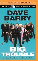 Big Trouble | Dave Barry |