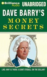 Dave Barry's Money Secrets | Dave Barry |